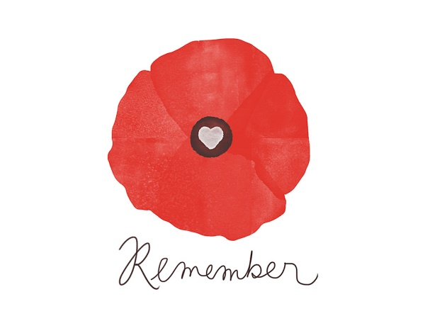 Remembrance Day | Melanie Ritchie